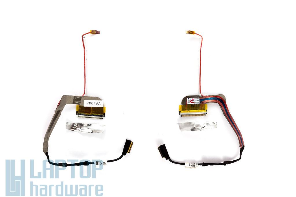 Compaq Mini 700EA, Mini 1000 laptophoz használt LCD kábel (6017B0180301)