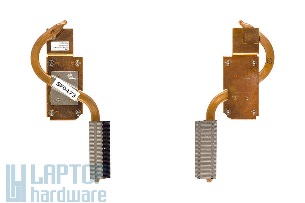 Compaq Presario CQ20 használt laptop hőelvezető cső (6043B0050101.A01)