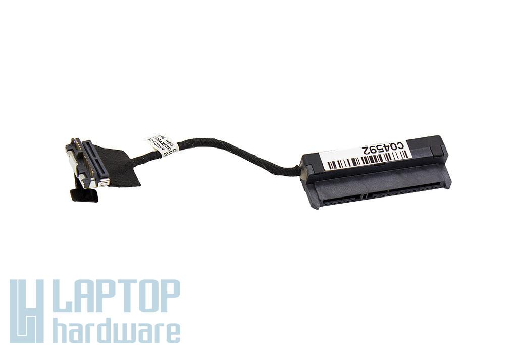 Compaq Presario CQ56, CQ42, HP G42 használt laptop HDD SATA átvezető kábel (DD0AX6HD102)