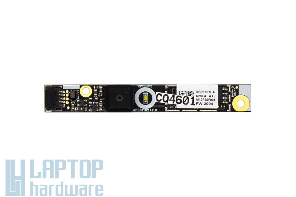 Compaq Presario CQ56, CQ62, HP G56, G62 használt laptop webkamera (AI10P2SF004, DB08701LA)