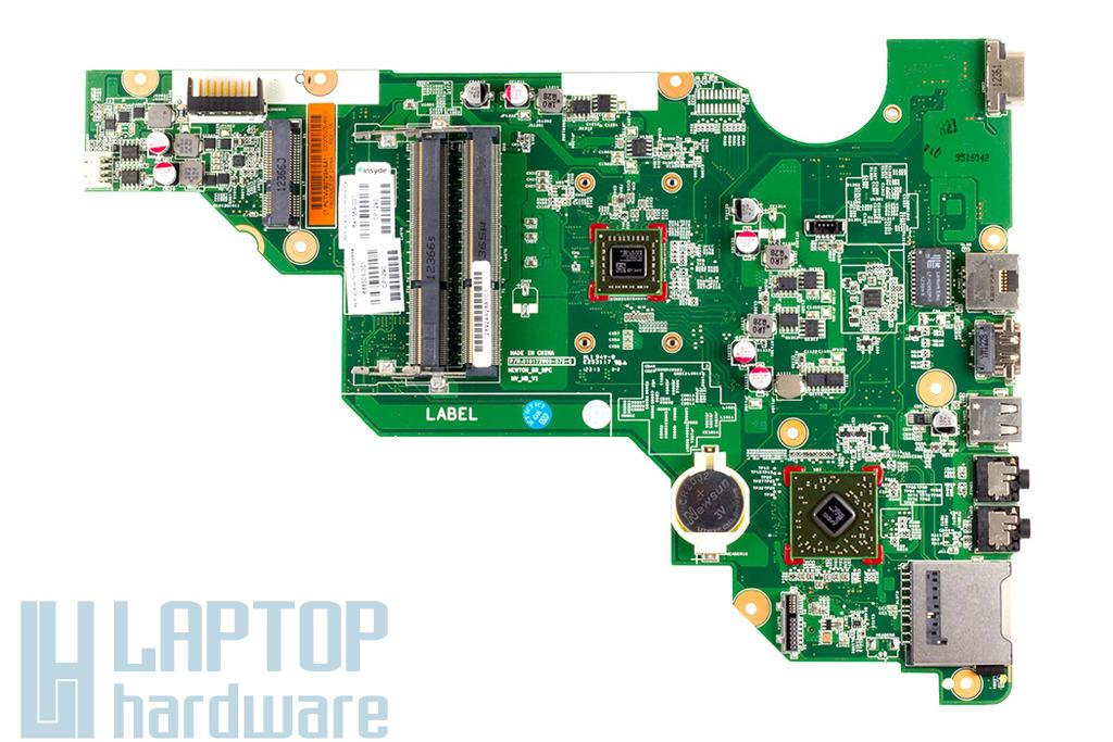 Compaq Presario CQ58 használt laptop alaplap (AMD), 688303-001