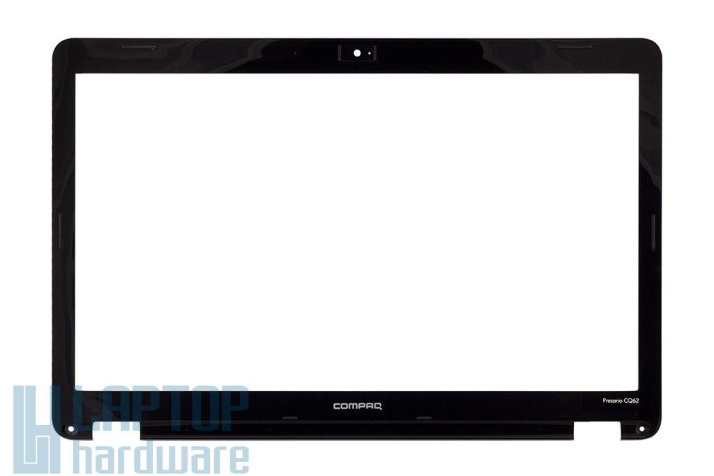 Compaq Presario CQ62 laptophoz gyári új LCD kijelző keret, 605914-001