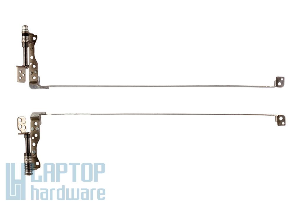 Compaq Presario F500, V6000, G6000 laptophoz gyári új kijelző zsanérpár (FBAT8015013, FBAT8065011) - Akciós