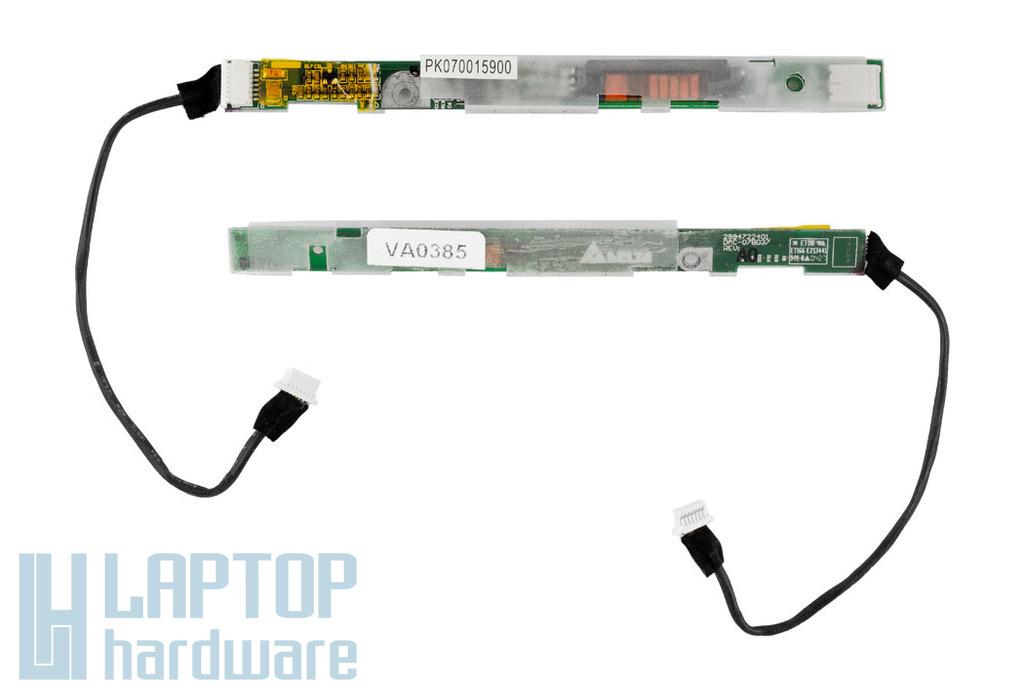 Compaq Presario R3000, R3001AP, R3100 LCD Inverter DAC-07B037 REV A0