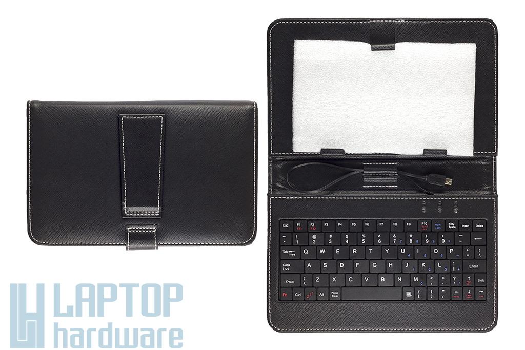 "ConCorde Tab 7"" tablet tok, billentyűzettel"