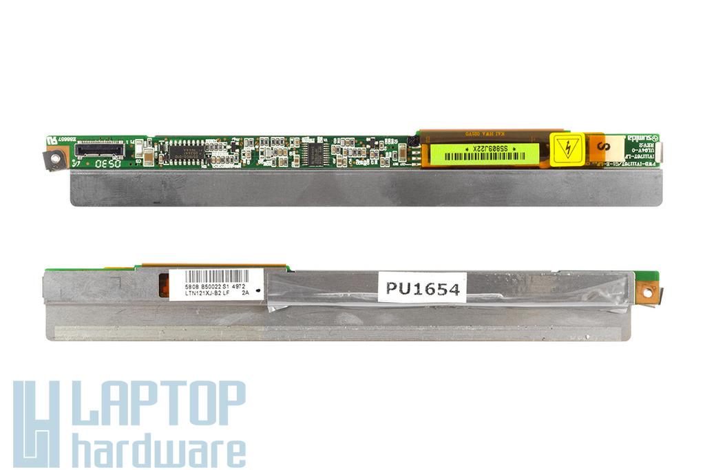 Dell Inspirion 1300, 1501, 630m LCD inverter, IV11176T-LF