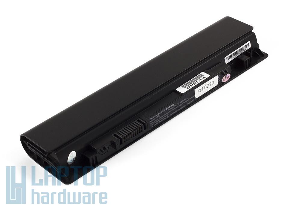 Dell Inspiron 1470, 1570, 15z helyettesítő új 6 cellás laptop akku/akkumulátor (02MTH3, 062VRR)
