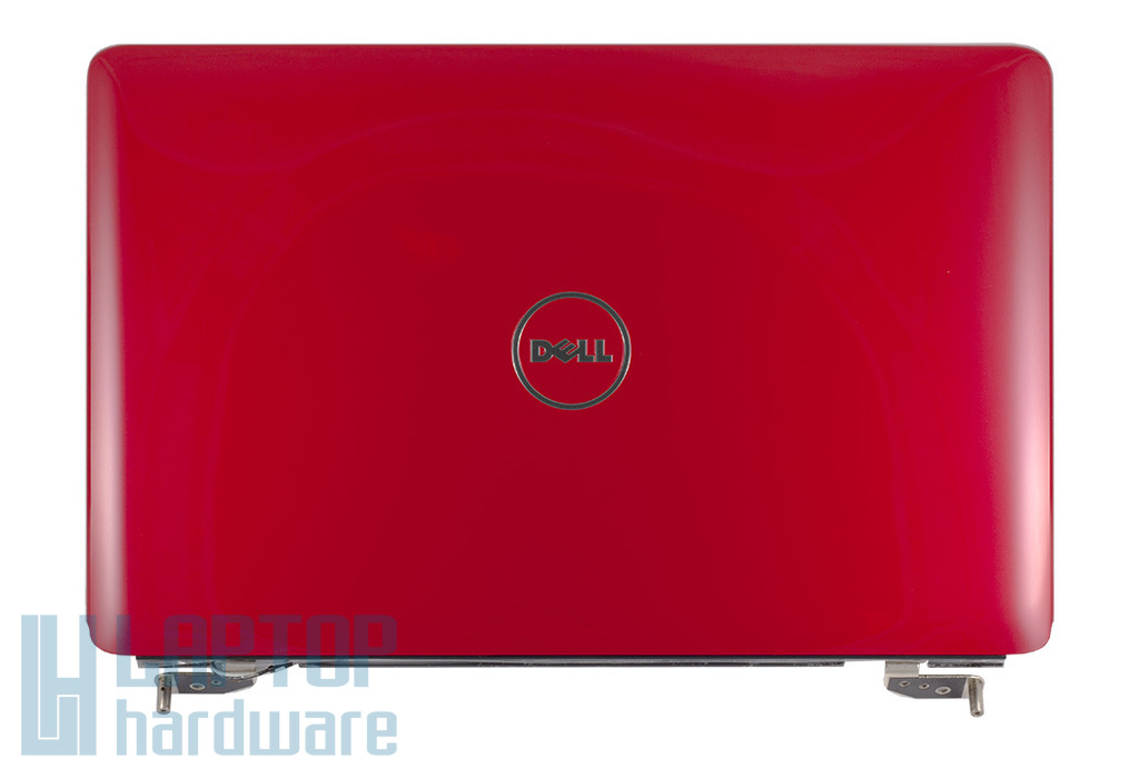 Dell Inspiron 15, 1545, 1546 gyári új Cherry Red LCD hátlap, T234P