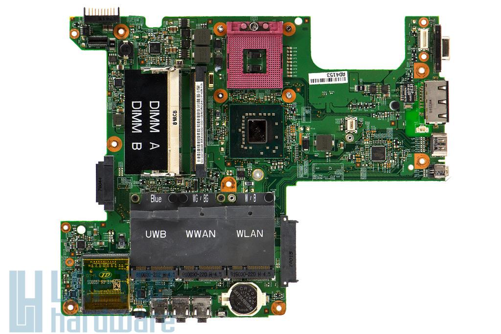 Dell Inspiron 1525 használt laptop alaplap (0KY749)