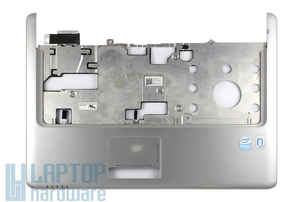 Dell Inspiron 1525, 1526 laptophoz használt felső fedél touchpaddal, touchpad gomb nélkül (0GP258, 60.4W023.026)