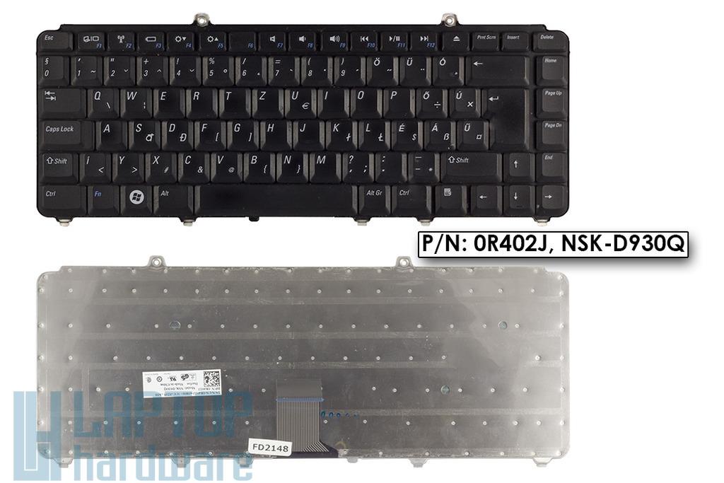Dell Inspiron 1540, 1545 használt magyar laptop billentyűzet (0R402J)