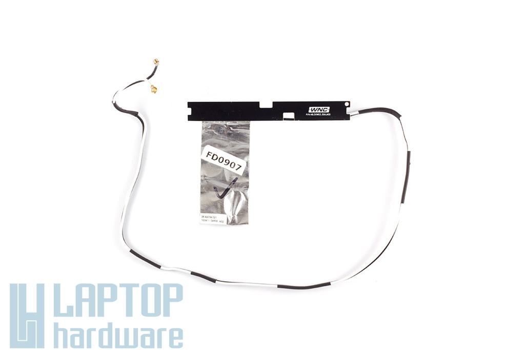 Dell Inspiron 15R, N5010, M5010 laptophoz használt WiFi antenna (48.EKW03.3GA)