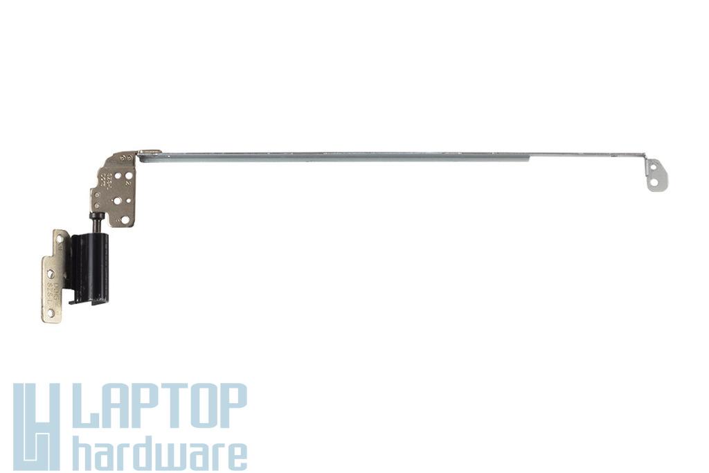 Dell Inspiron 15R, N5110 laptophoz gyári új bal zsanér, cserélhetős hátlaphoz (F01D6)