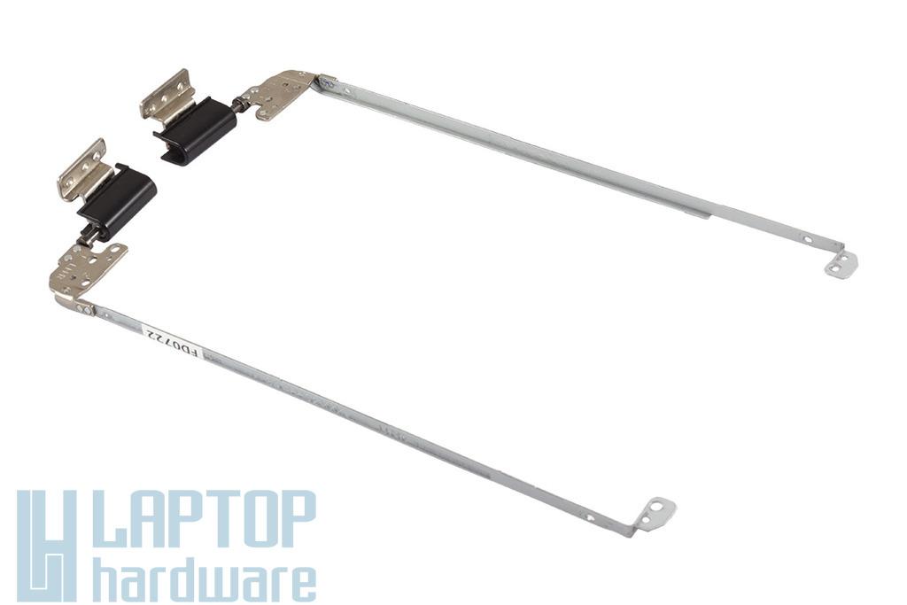 Dell Inspiron 15R, N5010 laptophoz használt zsanér pár, (34.4HH01.XXX, 34.4HH02.XXX)