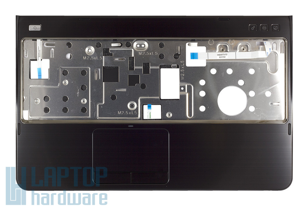 Dell Inspiron 15R M5110, N5110 használt laptop felső fedél touchpaddal (DP/N: 0DRHPC)