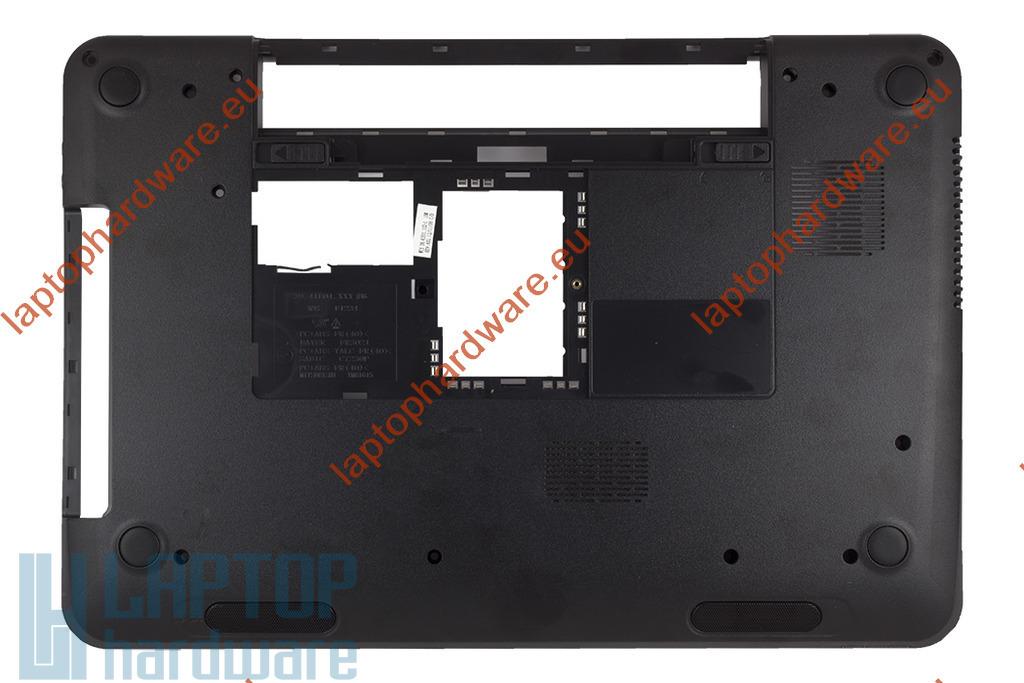 Dell Inspiron 15R M5110, N5110 laptophoz használt alsó fedél (005T5)