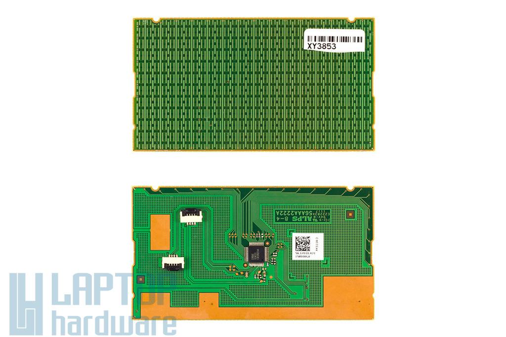 Dell Inspiron 15R (N5110), Vostro 3550 laptopokhoz használt touchpad (56.17010.421)