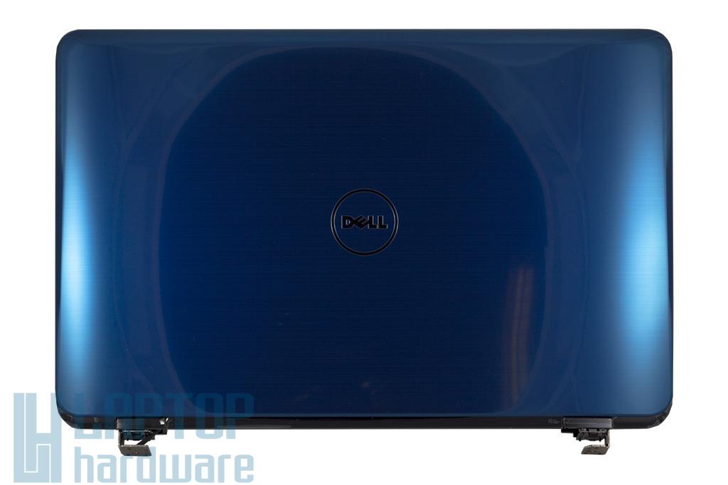 Dell Inspiron 17R N7010 gyári új LCD hátlap zsanérokkal, 0Y8W91