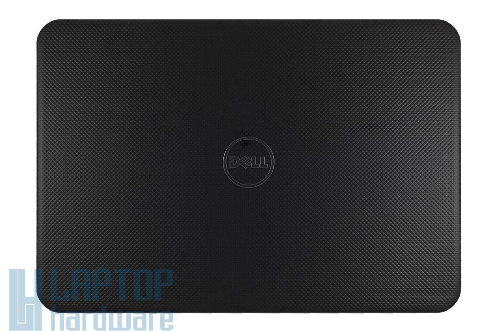 Dell Inspiron 3521, 5521 laptophoz gyári új fekete LCD kijelző hátlap WiFi antennával, 0XTFGD