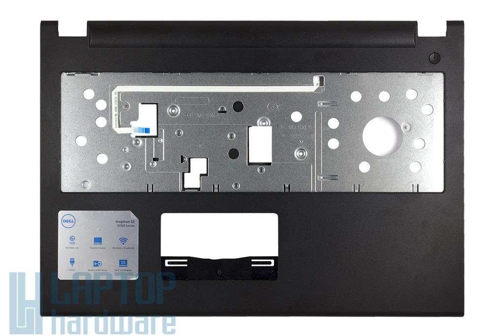 Dell Inspiron 15 3541, 3542, 3543, 3878 laptophoz használt felső fedél, 0M214V