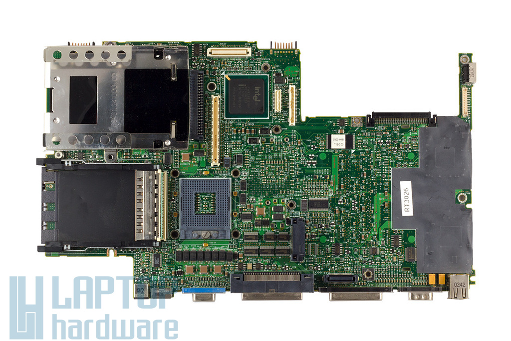 Dell Inspiron 8200 használt alaplap
