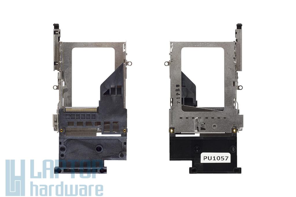Dell Inspiron E1505, 6400 laptophoz használt ExpressCard foglalat