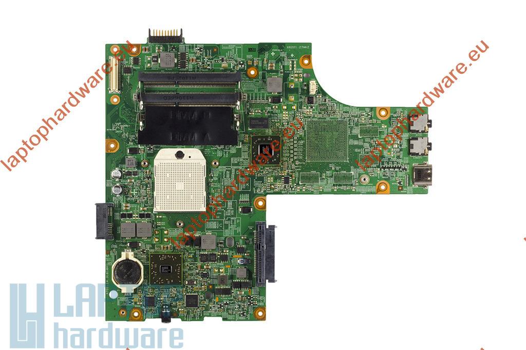 Dell Inspiron M5010 gyári új laptop alaplap (AMD UMA), 0YP9NP