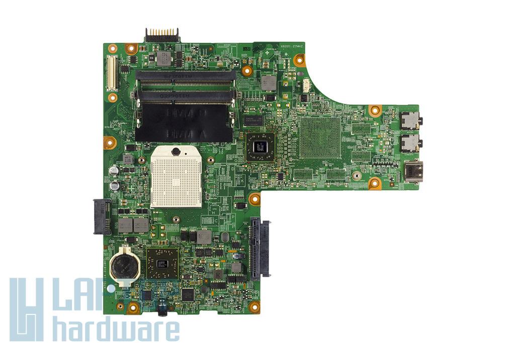 Dell Inspiron M5010 használt laptop alaplap (AMD UMA), 0YP9NP