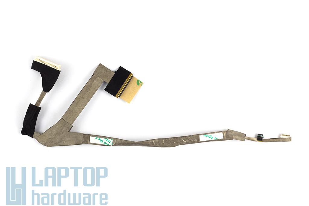 Dell Inspiron Mini 10 laptophoz gyári új LCD kábel (0T466N)