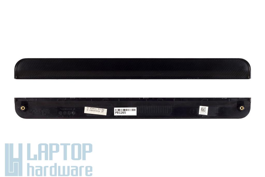 Dell Inspiron Mini 1012, 1018 laptopokhoz használt zsanér takaró elem (0MKP59)