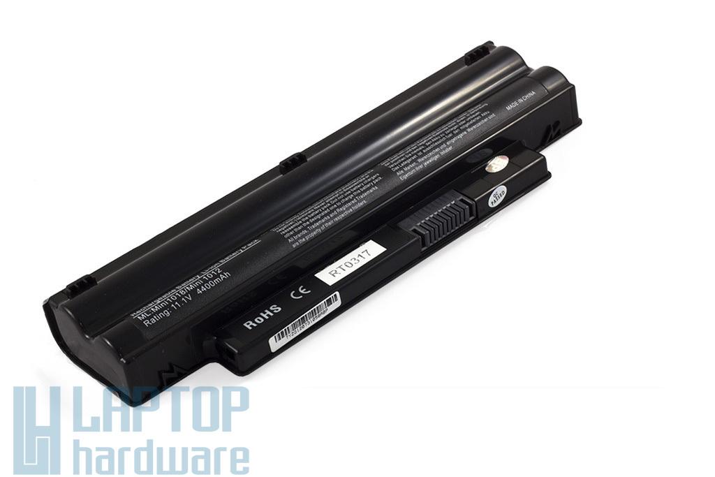 Dell Inspiron Mini 1012, 1018 helyettesítő új 6 cellás laptop akku/akkumulátor (T96F2, 854TJ)
