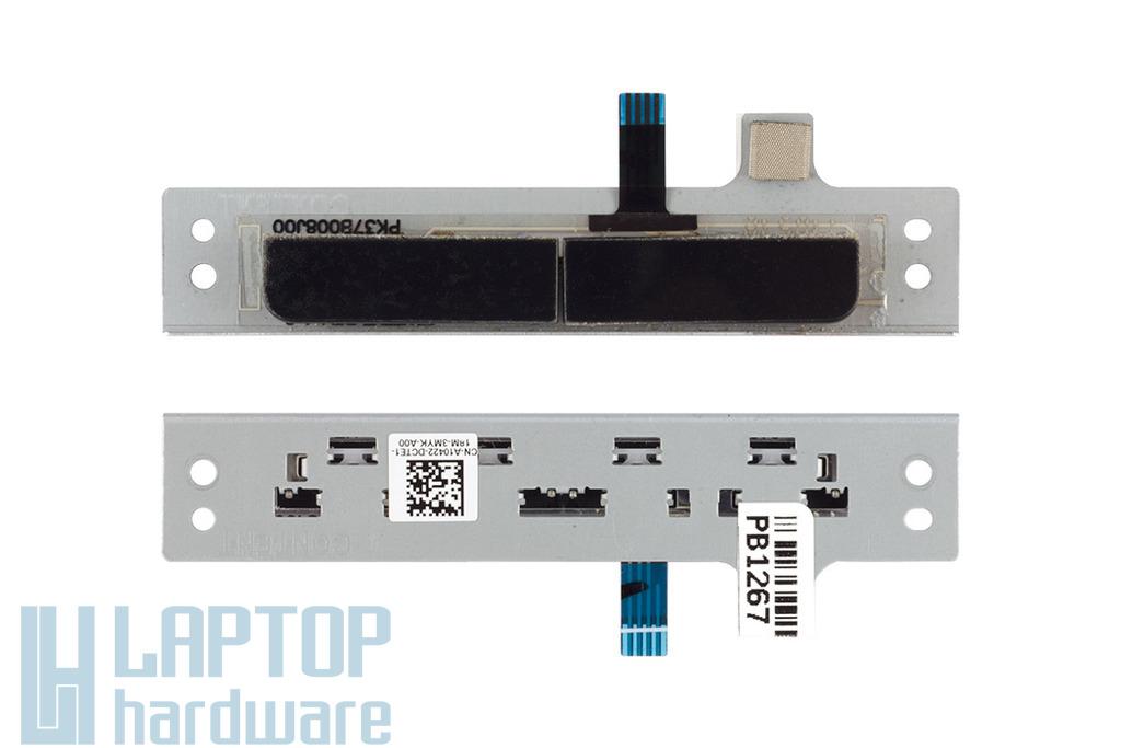 Dell Inspiron Mini 1018 használt fekete bal és jobb touchpad gomb (A10422)
