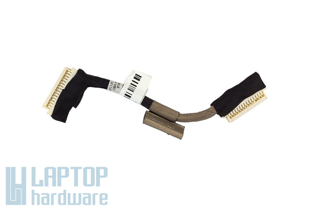 Dell Inspiron Mini 1018 laptophoz használt USB panel kábel (DC020013W00)