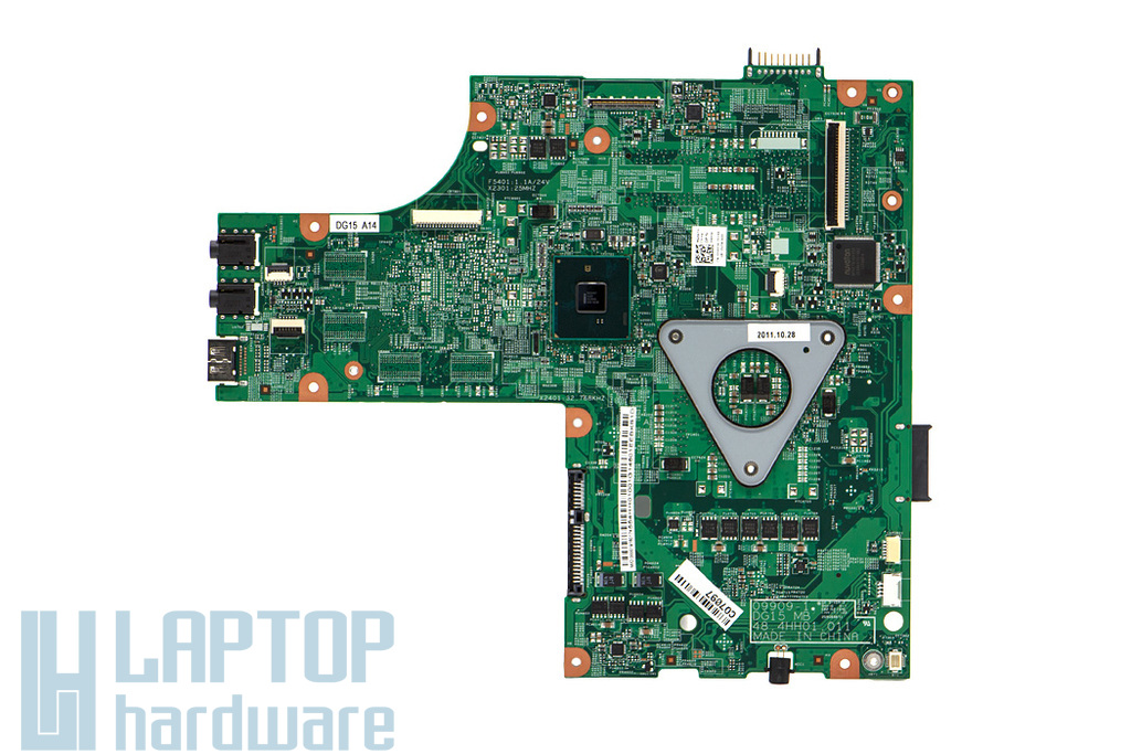 Dell Inspiron N5010 gyári új laptop alaplap (Intel) (0Y6Y56)
