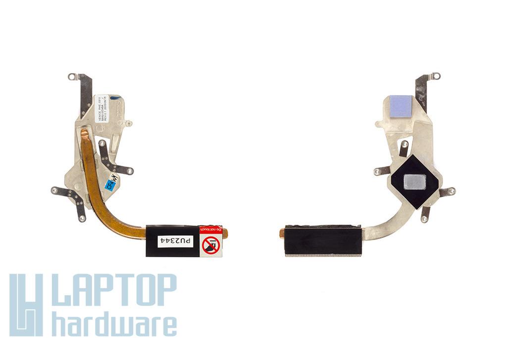 Dell Latitude D410 használt CPU hűtőborda (BA62-00345A)