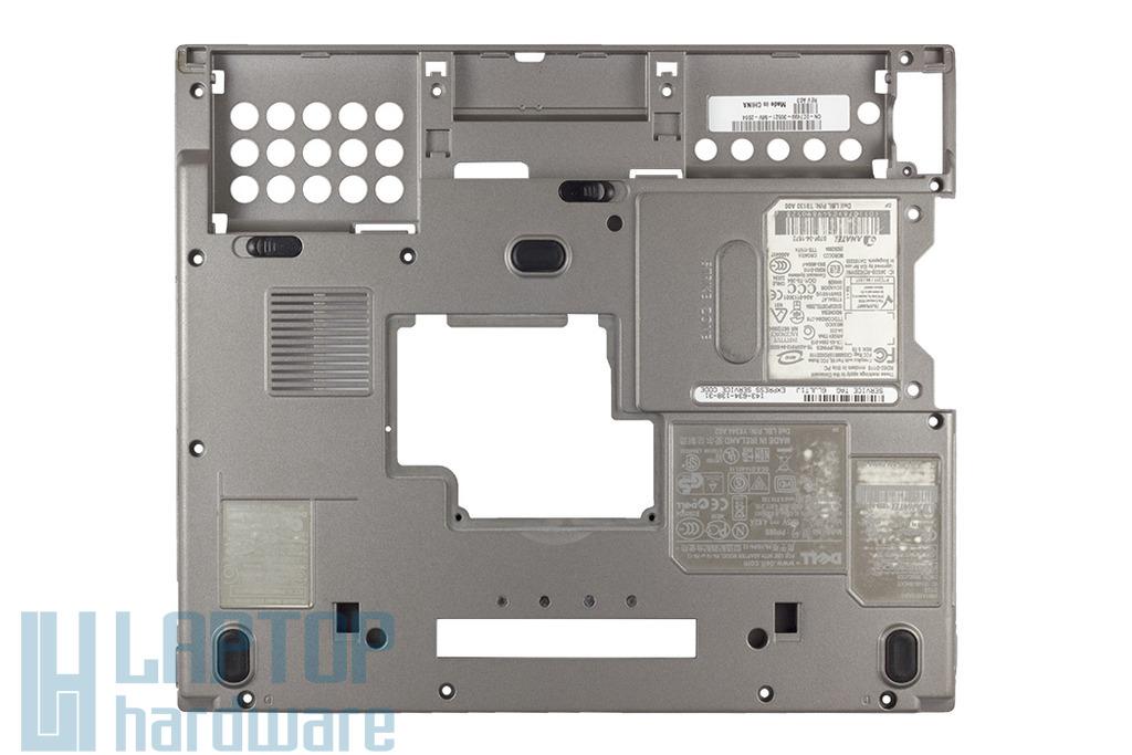 Dell Latitude D410 laptophoz használt alsó fedél (0C7499)