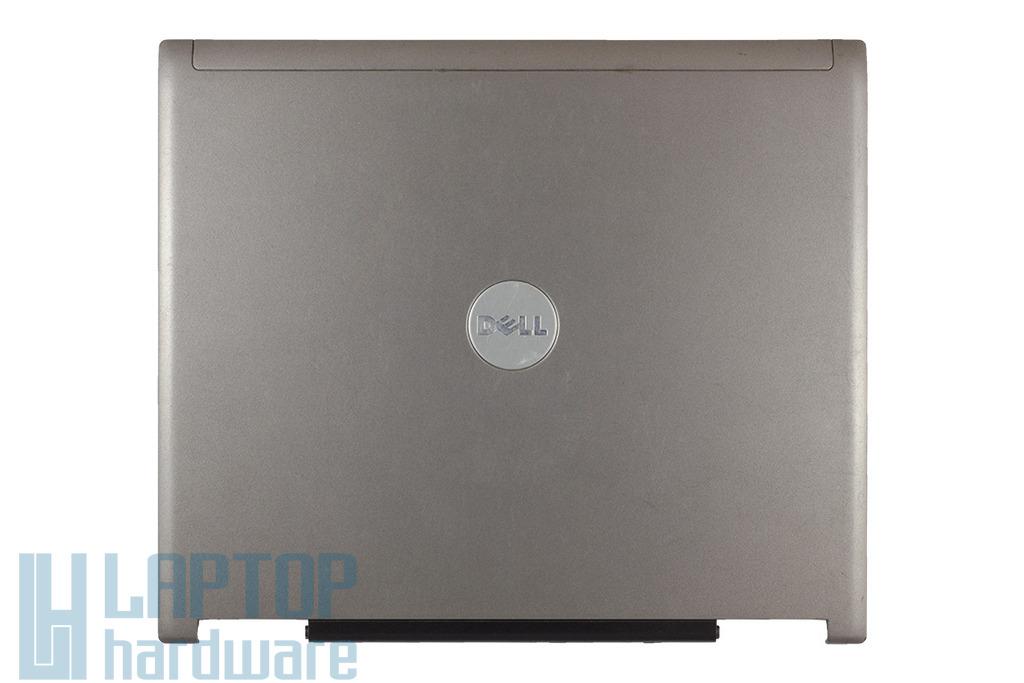 Dell Latitude D410 laptophoz használt LCD hátlap WiFi antennával (12.1inch)(K9496)