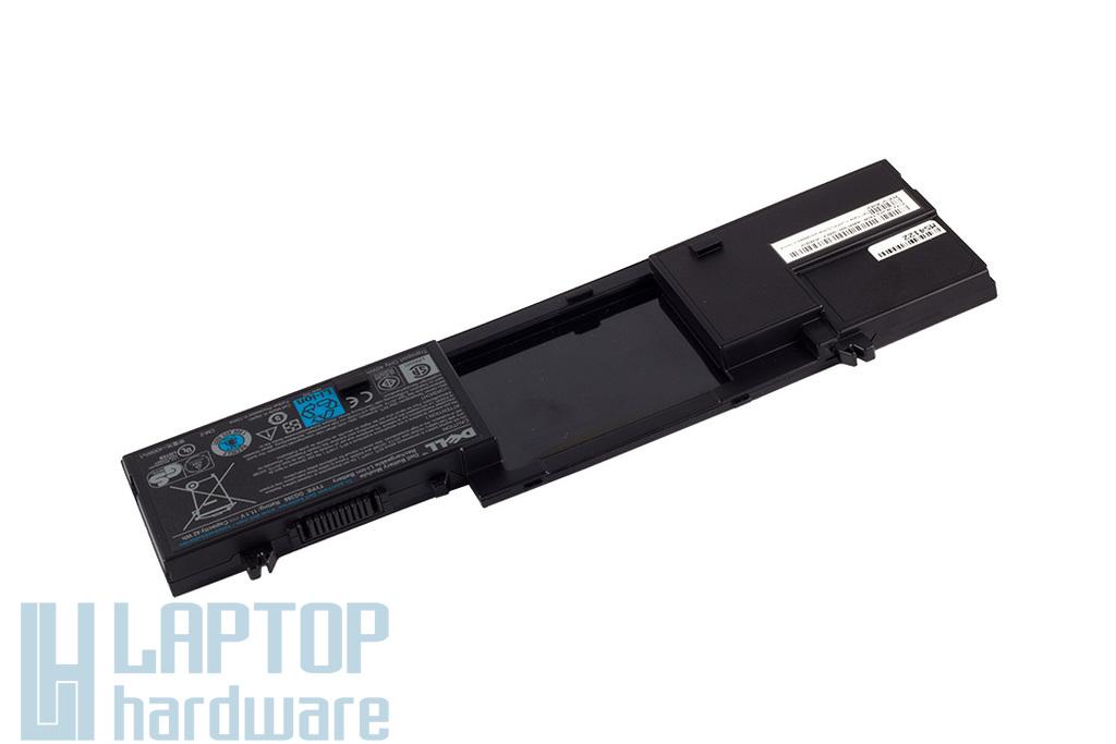 Dell Latitude D420, D430 gyári új 4 cellás laptop akku/akkumulátor (JG168, GG386)