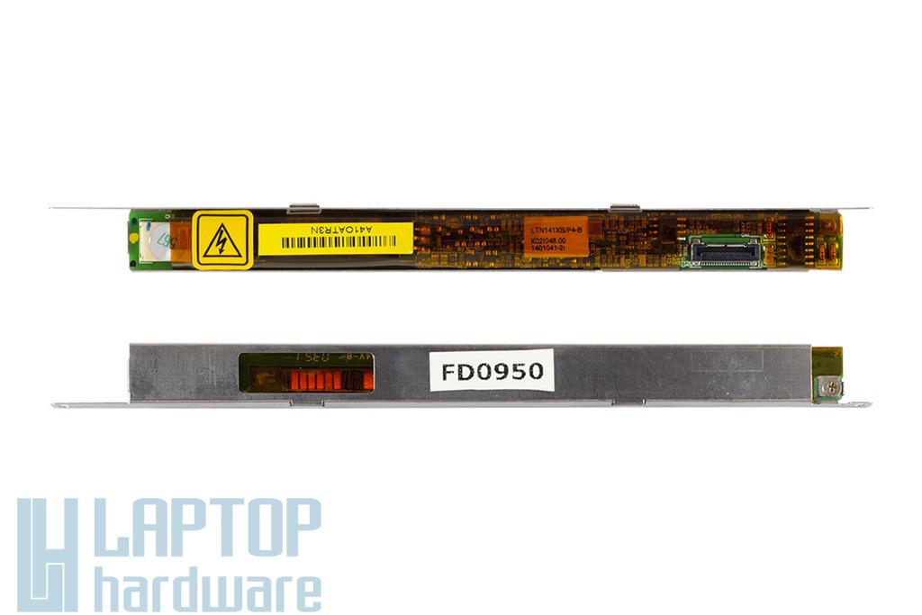 Dell Latitude D505 laptophoz használt LCD Inverter (PWB-IV11145T/C3)
