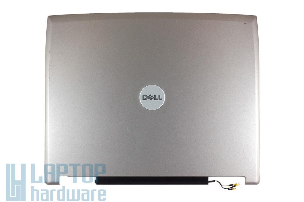 Dell Latitude D520, D530 laptophoz használt LCD kijelző hátlap (0MG042)