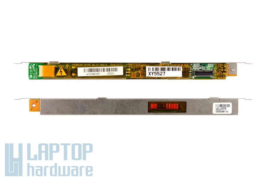 Dell Latitude D520 laptophoz használt LCD inverter (K021067.01 LF)