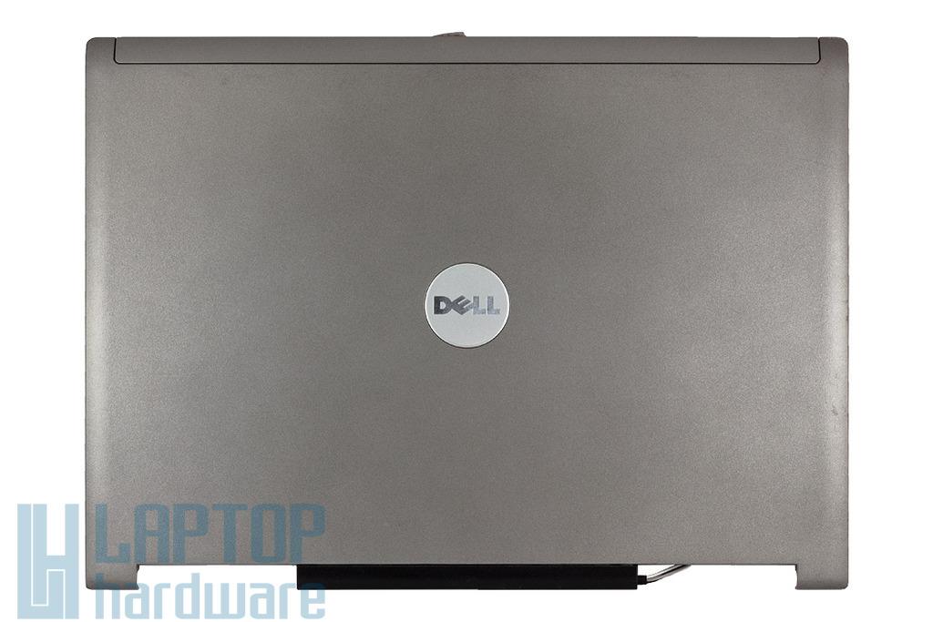 """Dell Latitude D830 laptophoz használt LCD hátlap WiFi, Bluetooth antennával (15,4"""")(0GM977)"""