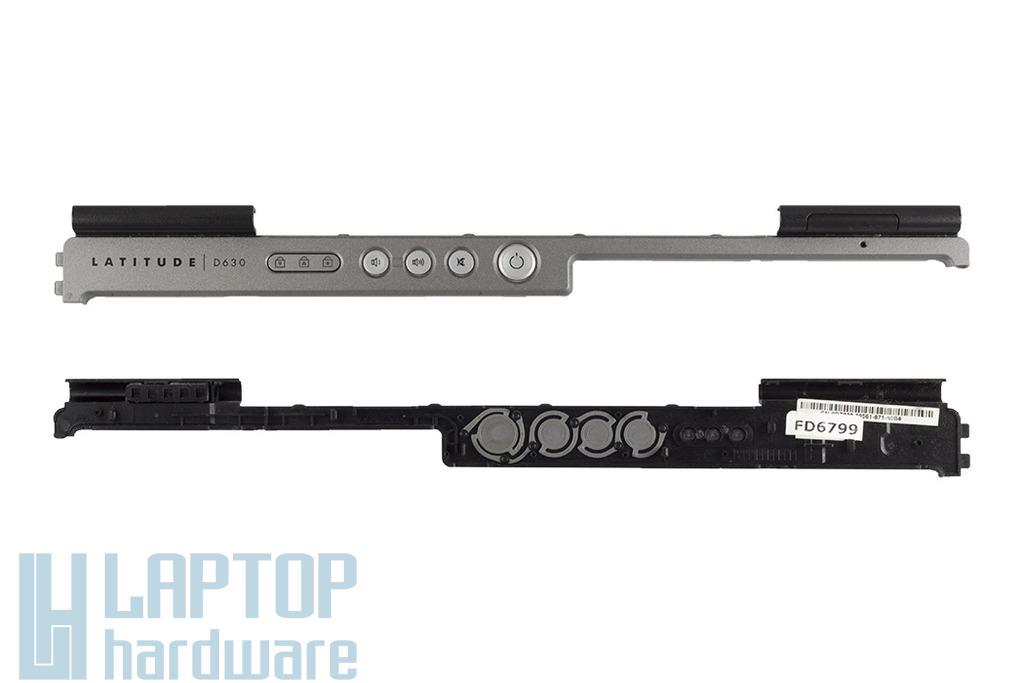 Dell Latitude D620, D630 laptophoz használt Bekapcsoló panel fedél (APZJX000500)