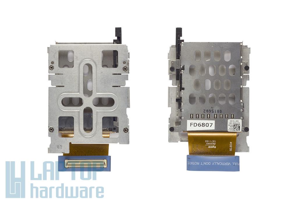 Dell Latitude D620, D630 laptophoz használt PCMCIA port