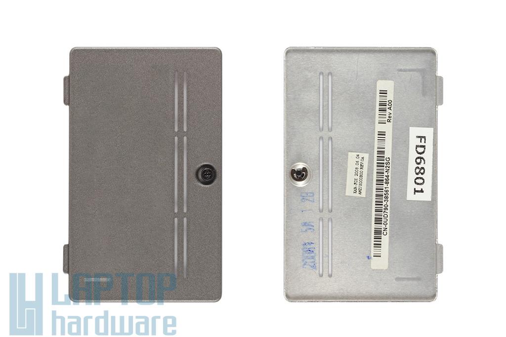 Dell Latitude D620, D630 laptophoz használt RAM fedél (0UD790)
