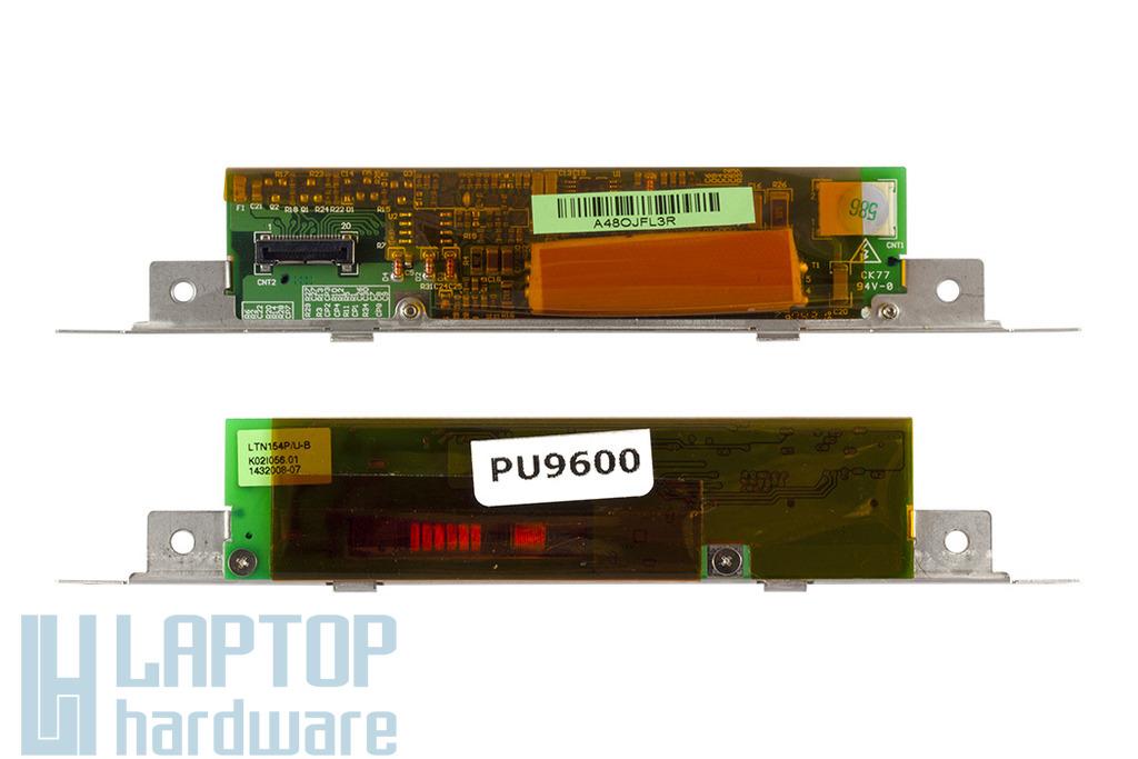 Dell Latitude D800 laptophoz használt LCD Inverter (LTN154P/U-B)