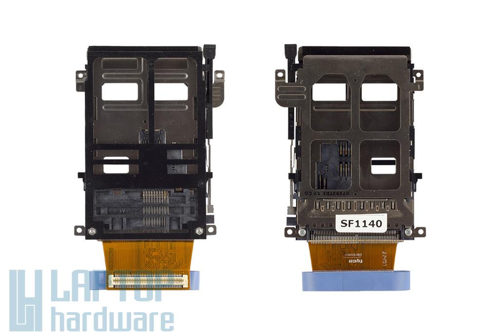 Dell Latitude D820 laptophoz használt PCMCIA Slot (1746964-2)
