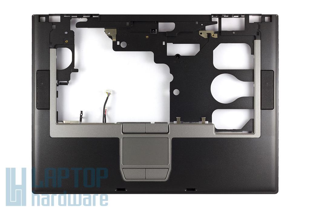Dell Latitude D830 használt felső burkolat touchpaddal CN-0JF155-38561