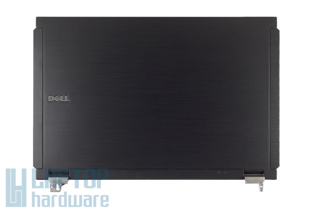Dell Latitude E4200 laptophoz gyári új LCD kijelző hátlap zsanérokkal, WiFi antennával, webkamerával (0P4P46)