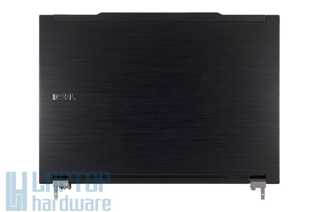 Dell Latitude E4300 laptophoz gyári új LCD kijelző hátlap zsanérokkal, WiFi antennával (0NN0VD)